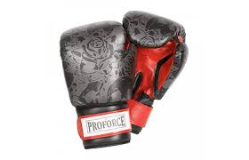 Proforce Sparring Gear Size Chart Proforce Leatherette Gloves Reviewed