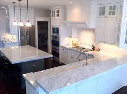 Tile Kitchen Countertops Marble Tile Countertops
