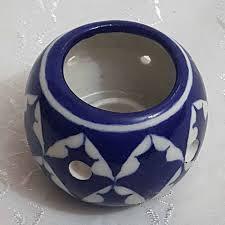 blue pottery ping pottery india blue pottery blue pottery
