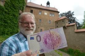 Aber wie erkennt man, woher die scheine kommen? Chemnitz Nichts Wert Hier Gibt Es Wieder 0 Euro Scheine Tag24