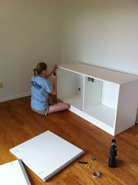 ikea cabinets office. Office Party Of Two IKEA Hackers Ikea Cabinets