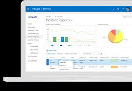 Incident Management Software On Sharepoint Office 365