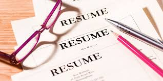 ... Resume Search 9 Six Tips For Writing The Best Resume Your Job Search ...