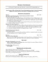 Reverse Chronological Order Resume Example Reverse Chronological Order Reverse Chronological Order Resume 24