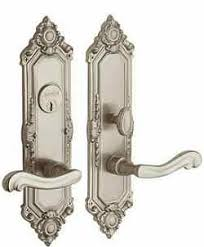 door hardware victorian lockset