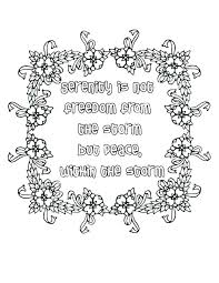 Lords Prayer Coloring Pages On For Adults The Colouring