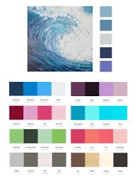 The Only Color Combinations Cheat Sheet Youll Ever Need