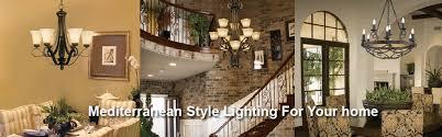 mediterranean style lighting. Spanish \u0026 Mediterranean Style Lighting A