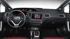 honda civic si 2015. Simple Honda Photo 2015 Honda Civic Si Photo 3 On