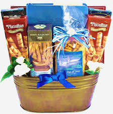 fort gift basket to express your concern sympathy or support