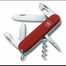 Отзывы о <b>Нож Victorinox Spartan</b> 1.3603