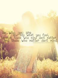 Quote About Yourself 100 images about Be Yourself Quotes💖 on We Heart It See more about 76