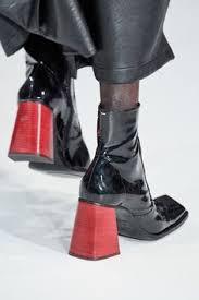модная обувь весна-лето 2019 | Fashion в 2019 г. | Модная обувь ...