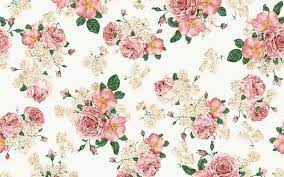 Wallpapers Vintage Flower - Wallpaper Cave