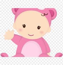 Bebe Desenho Cute Baby Clipart Bebe Menina Desenho Png Image With