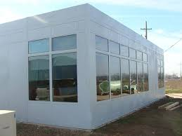 exterior office. SafeSpace Exterior Office Enclosure Exterior Office