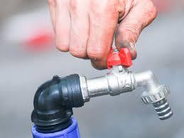 garden hose faucet. Garden Hose Faucet J