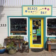beads by the bay is a craft and garden wonderland
