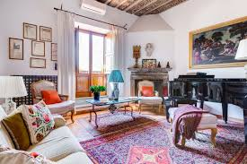 airbnb office london. A 2,160-square-foot Apartment In Rome Available For Rent Through The Plum  Guide. Courtesy Of Guide Airbnb Office London