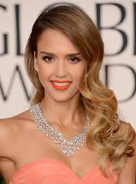 jessica alba red carpet inspired makeup tutorial