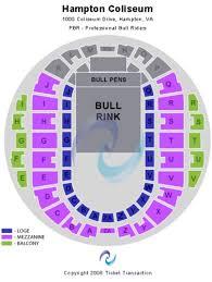 Hampton Coliseum Tickets And Hampton Coliseum Seating Charts
