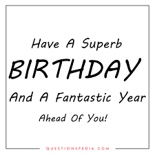 Birthday Quotes For Friend Fascinating Best 48 Happy Birthday Quotes For Friends Questions Pedia