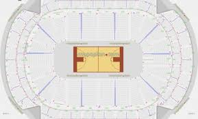 Target Arena Seating Chart 22 Clean Consol Arena Seating Chart