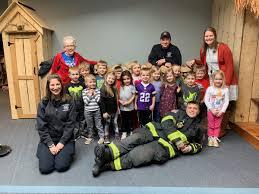 Little Lights Preschool West Fargo Moorhead Fire Moorheadfire Twitter