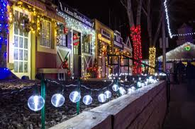 Hope Lights Holiday Lights Of Hope To Re Open After Snow Out Lifestyle