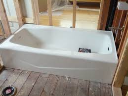 bathroom kohler acrylic bathtubs beautiful lovely kohler villager bathtub the best bathroom ideas beautiful