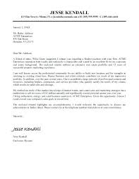 Creative Resume Cover Letter Resume Directory