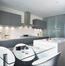 Small Contemporary Kitchens Amazing Of Great Modern Kitchen Designs By Contemporary 6163