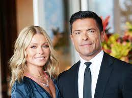 Mark Consuelos WISHES his 'forever girl ...