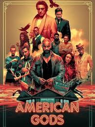 Американские боги 2 сезон 8 серия
