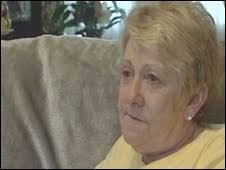 """Rosemary Dean said she was """"shocked"""" at what happened. """" - _45979140_rosemarydean226bbc"""