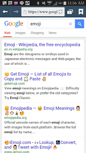Emoji Texts How To Get Emojis On Your Android Phone Cnet