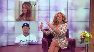 Evelyn Lozada Calls Out Wendy Williams & Her Husband on Twitter ...