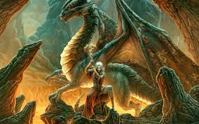 dragon high definition wallpaper