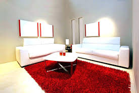 red rugs for living room large red rug minimalist living room with grey walls 2 white sofas and large red minimalist large red rug red rugs for living room