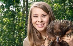 When she was 9, irwin hosted bindi the jungle girl. The Irwin Family Australia Zoo Meet Steve Terri Bindi And Robert Irwin
