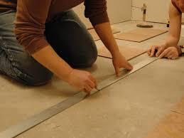 How To Install Tile On A Bathroom Floor HGTV - Installing bathroom tile floor