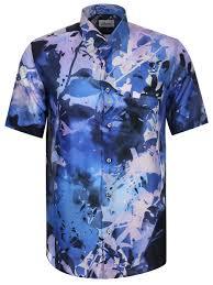 <b>Рубашка</b> шелковая с принтом <b>Brioni</b> 0ba403d3 купить по ...