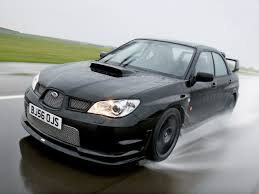 2007 Subaru Impreza WRX STI - Overview - CarGurus