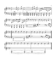 dota 2 main theme sheet music squidsheets com free piano