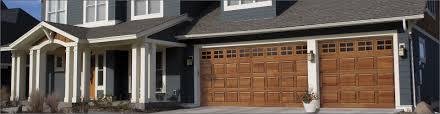 wood garage door. Wood Garage Doors Door O