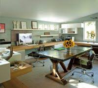 eclectic home office. Eclectic Home Office Eclectic With Sloped Ceiling Leather Desk  Chairs Gray Area Rug