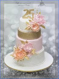 20 25th Wedding Anniversary Cake Ideas Gallery Wedding Cakes