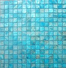Kitchen And Bath Tile Stores Shell Mosaic Tiles Blue Mother Of Pearl Tiles Kitchen Backsplash