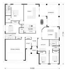 freshwater 264 our designs south australia builder gj gardner homes south australia
