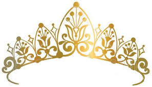Image result for tiara clipart